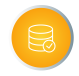 Integrates with major databases