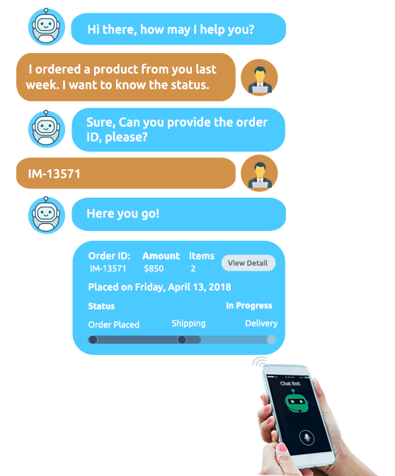 Chatbots for Customer Acquisition
